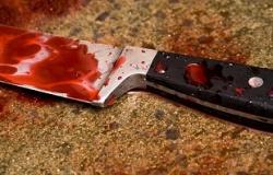 Жестокое нападение в Нагаткино
