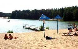 Незаконно оградили Белое Озеро